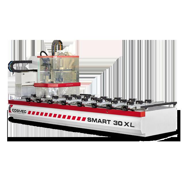Smart XL CNC Cosmec